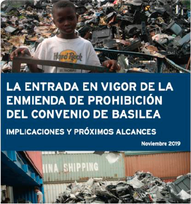 LA ENTRADA EN VIGOR DE LA ENMIENDA DE PROHIBICIÓN
